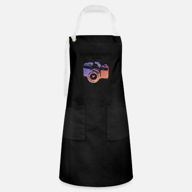 Huntington Beach Camera Huntington Beach - Artisan Apron