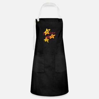 Teachers Rock - Artisan Apron