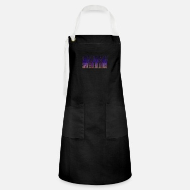 Court court of nightmares - Artisan Apron