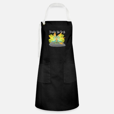Friendship Design friendship - Artisan Apron