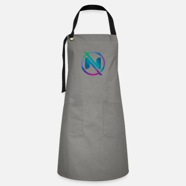 Name Day N is name - Artisan Apron