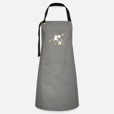 Together Together - Artisan Apron