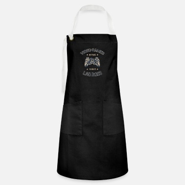 Console Video Games - Artisan Apron