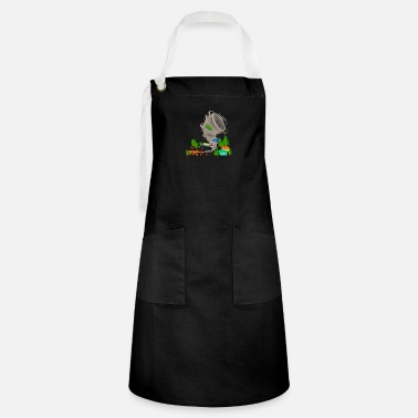 Severe Weather Awesome Tornado Severe Weather Storm Chasers - Artisan Apron