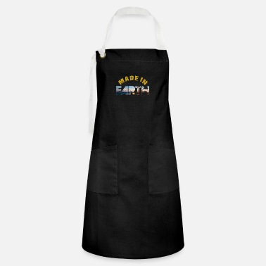 Made EARTH - Artisan Apron