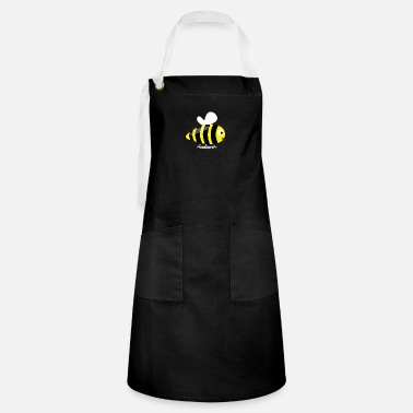 Insect Beeliever - Artisan Apron