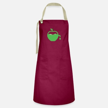 Container Water Container - Artisan Apron