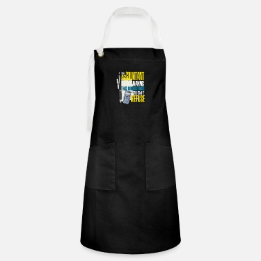 Search The Accountant Making Tax Reductions You Can't Ref - Artisan Apron