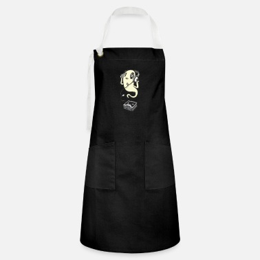 Headphones HEADPHONE - Artisan Apron