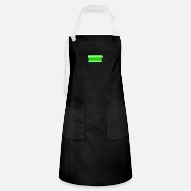 Disse Charged Up - Artisan Apron