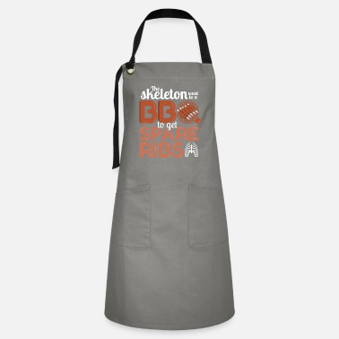 Grillmaster Grill BBQ Grilling Cooking Garden Party Grilled - Artisan Apron