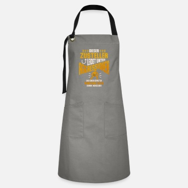 Post post man - Artisan Apron