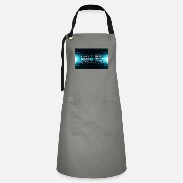 Channeling Bentleys channel - Artisan Apron