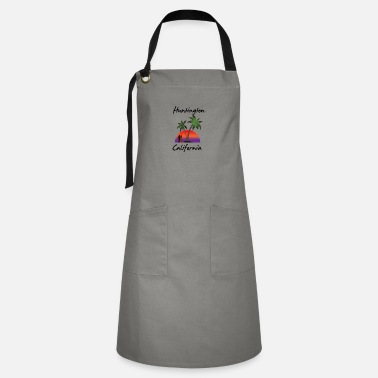Huntington Beach huntington beach - Artisan Apron