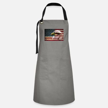 Patriot Patriot Day - Artisan Apron