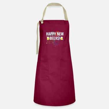 Turtle Cute Funny Saying Design - Artisan Apron