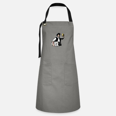 Beer Keg patriot-carrying-beer-keg - Artisan Apron