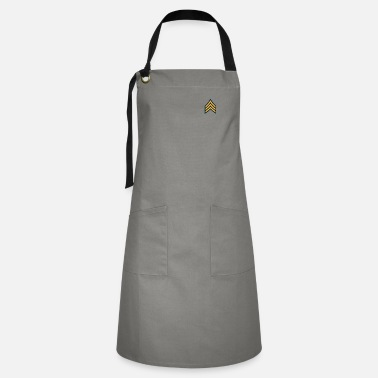 Army Sergeant Army Corps Sergeant - Artisan Apron