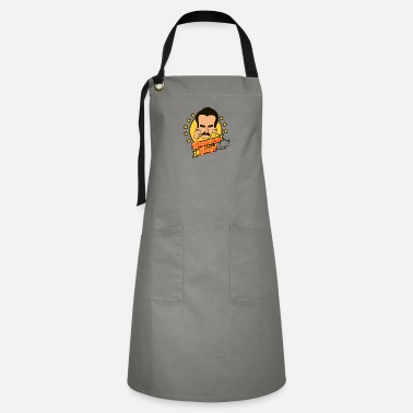 Call Better call guy - Artisan Apron