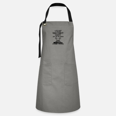 Game Over Game over - Artisan Apron