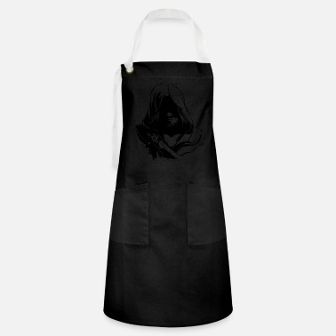 Assassin assassin - Artisan Apron