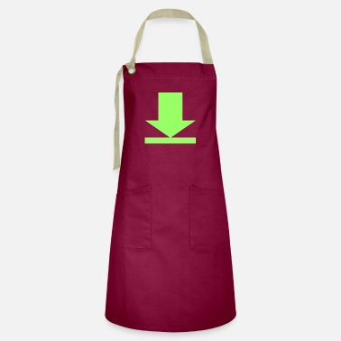 Download download - Artisan Apron
