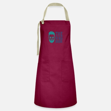 Child the Ring Dude Cute Boys Wedding Ring Bearer - Artisan Apron