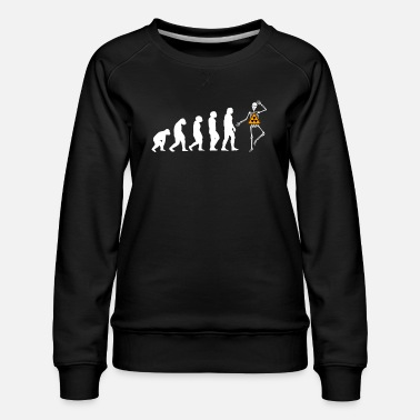 Hospital Radiology - Women's Premium Sweatshirt