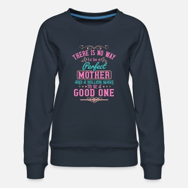 Corona Corona Mother's Day for the best Mom on earth - Women's Premium Sweatshirt