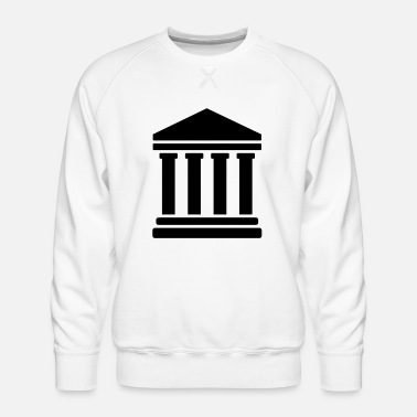 Court Court - Men's Premium Sweatshirt