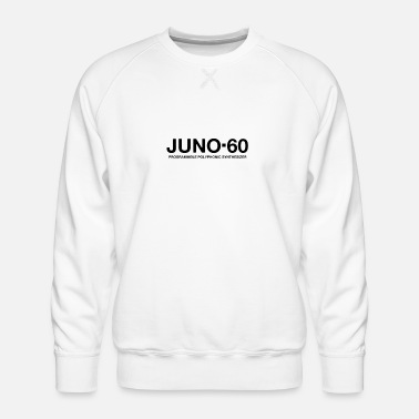 Juno Juno 60 Synth - Men's Premium Sweatshirt