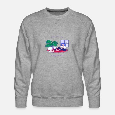 Sassy and Lonely But Fabulous Sweatshirt Cute Unisex Sweat Shirt