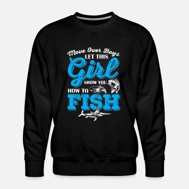 Evolution Of Fishing Angler Fisherman Funny Slogan Unisex Sweater Sweatshirt