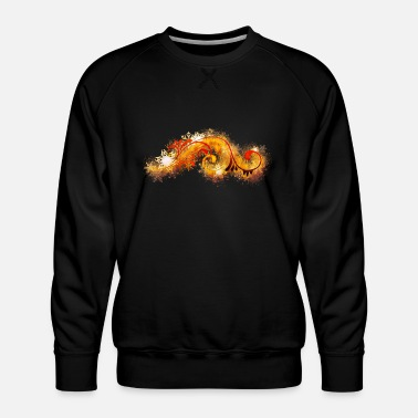 Ornament ornament - Men's Premium Sweatshirt