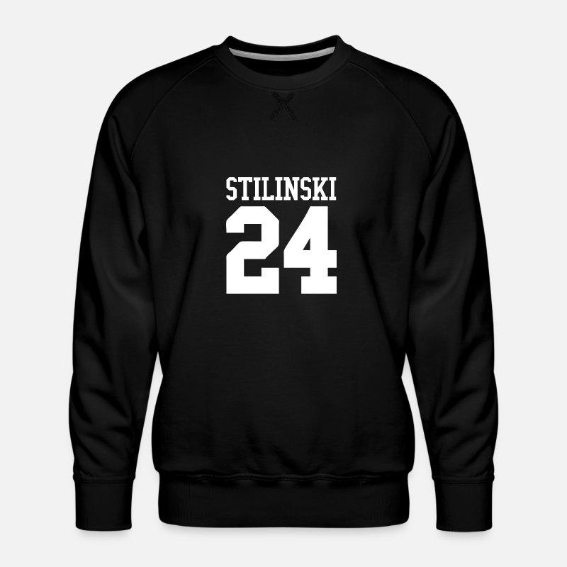 Shop Teenwolf Hoodies & Sweatshirts online | Spreadshirt