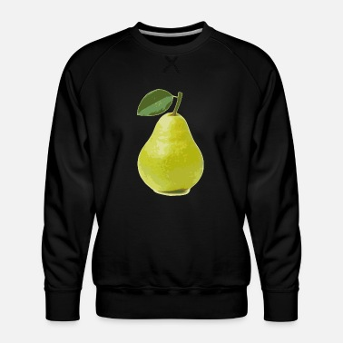 Pear Pear - Men's Premium Sweatshirt