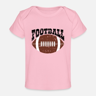Football Game Football | Football Game Player | Outdoor Games - Baby Organic T-Shirt