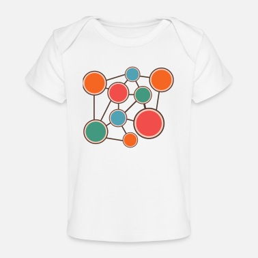Community Communication - Baby Organic T-Shirt