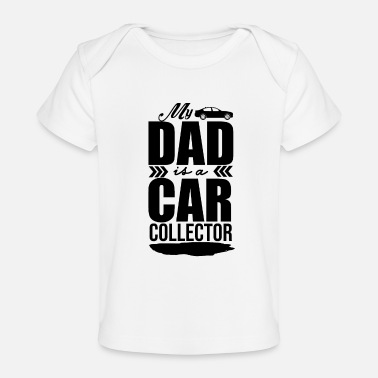 Collection Collection Collector Hobby Collecting Collect - Baby Organic T-Shirt