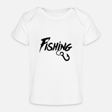Fisherman Fisherman - Baby Organic T-Shirt