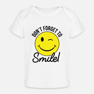 Funny Sayings Funny Sayings - Baby Organic T-Shirt