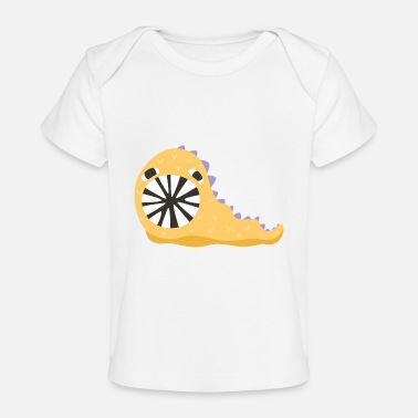 Scary Monster Scary Monster - Baby Organic T-Shirt
