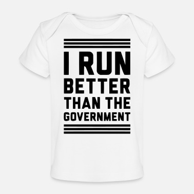 Government Governement - Baby Organic T-Shirt