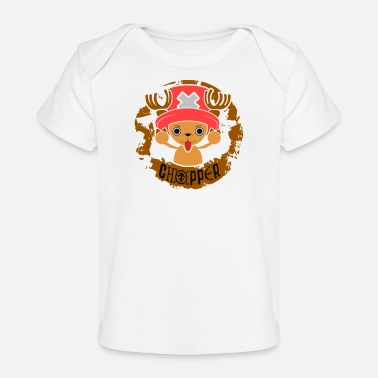 Tony Chopper One Piece Tony Tony Chopper - Baby Organic T-Shirt
