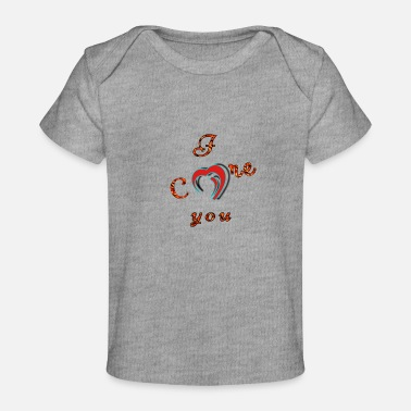 Care care - Baby Organic T-Shirt