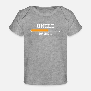 Uncle Uncle - Baby Organic T-Shirt