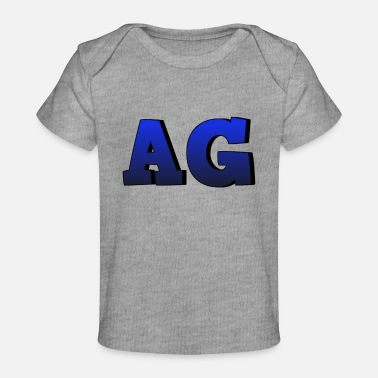 Age AG - Baby Organic T-Shirt