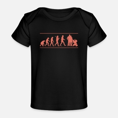 Parent Parents - Baby Organic T-Shirt