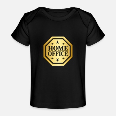 The Office Home-Office - Baby Organic T-Shirt
