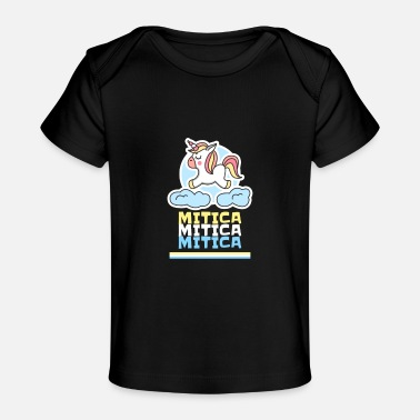 Mythical Mythical - Baby Organic T-Shirt